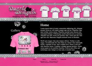 Pink diamond website